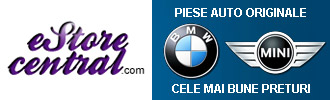 Estore-Central.com - Piese BMW MINI Originale